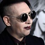 Johnny Depp podría ser el próximo guitarrista de Marilyn Manson