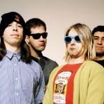 Escucha aquí demos de Nirvana totalmente inéditos