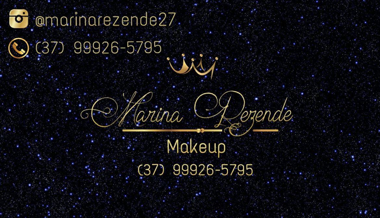 marina rezende makeup
