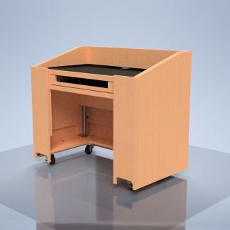 ada desk