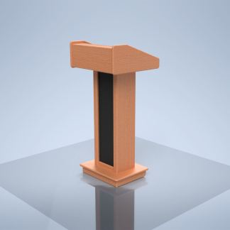 Portable Lecterns and Podiums