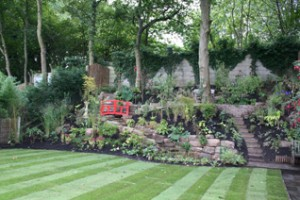 Gardener Lymm