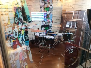 Live Room @ Sound-Rehab