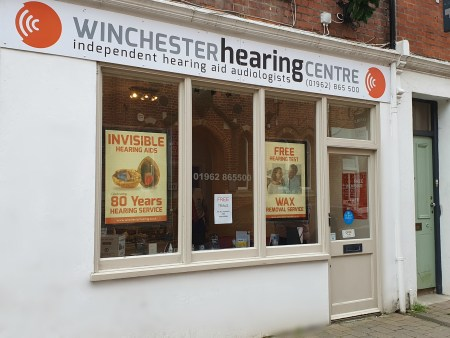 Winchester Hearing Centre providing free hearing tests