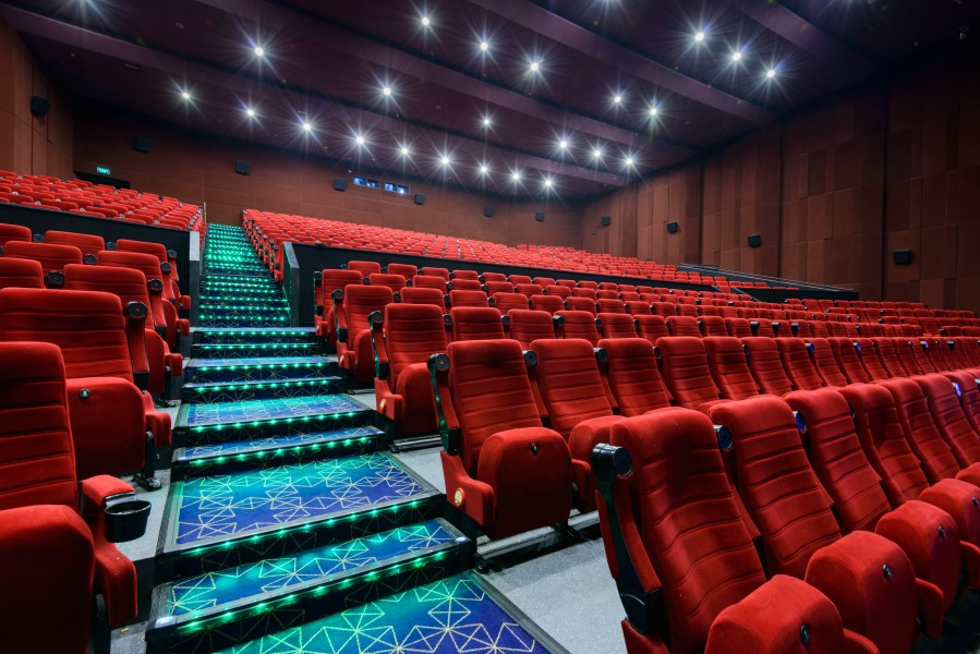Reclining Seats and Premium Cocktails  New Obstacles for the     Aside from major movie theater chain consolidation and industry mergers   news headlines over the past decade have regularly highlighted modern in  theater