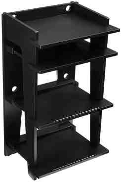 Crosley Furniture Soho Turntable Stand
