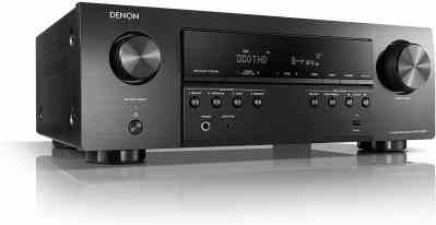 Denon AVR-S540BT Home Theatre Amplifier