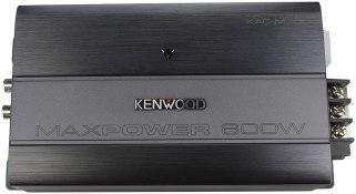 Kenwood KAC-M3004 Car Subwoofer Amplifier