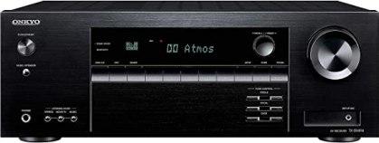 Onkyo TX-SR494 Home Theatre Amplifier