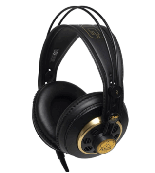 AKG Pro Audio K240 STUDIO Over-Ear