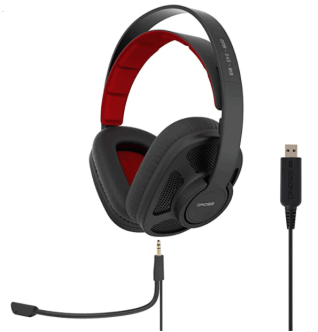 Koss GMR-545-AIR USB Over-Ear Gaming