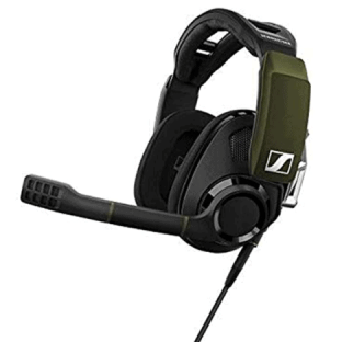Sennheiser GSP 550 PC Gaming Headset with Dolby