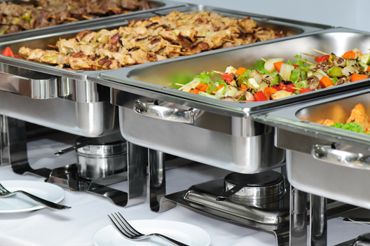 catering - CATERING SERVICES: