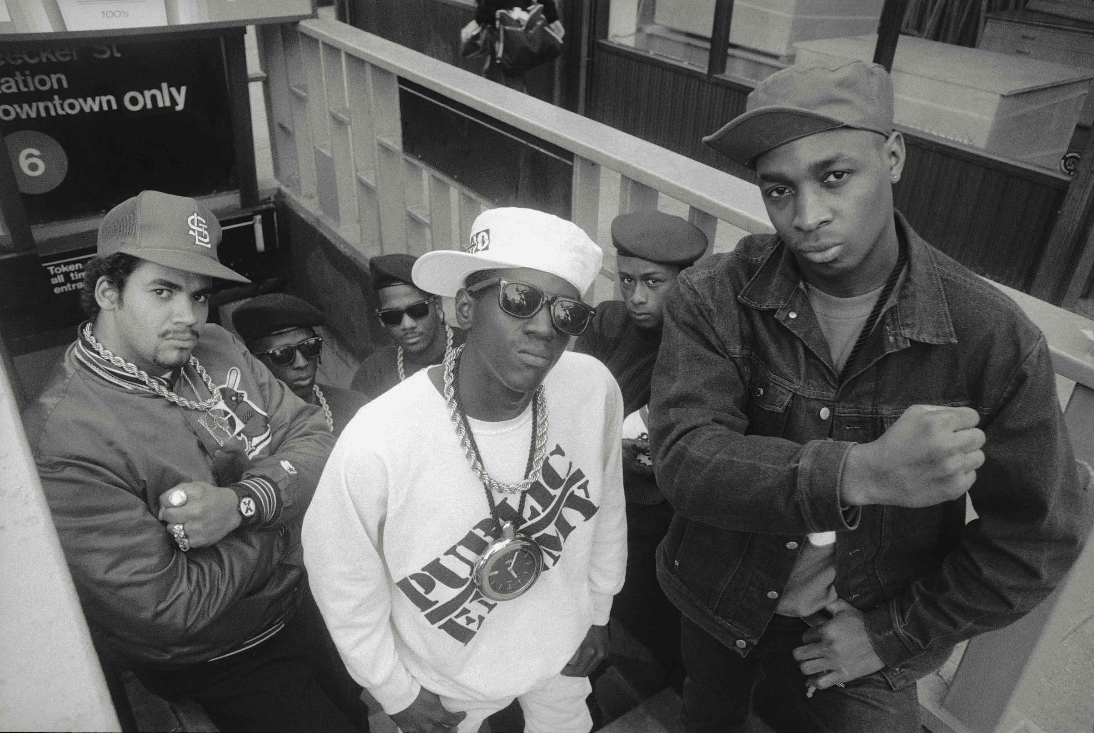 Image result for public enemy 1987