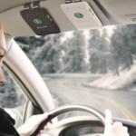 Bluetooth Speaker for Car