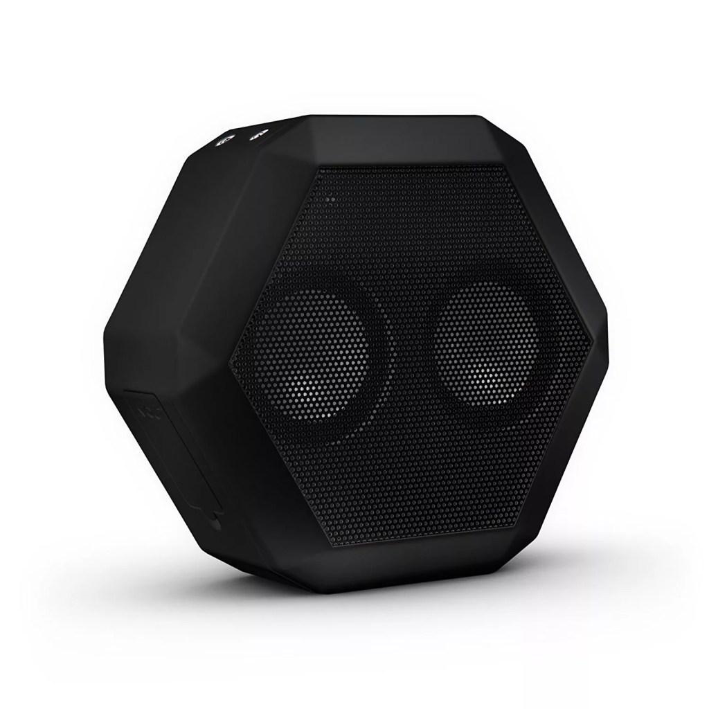 Boombotix Boombot REX Wireless Ultraportable Weatherproof Bluetooth Speaker