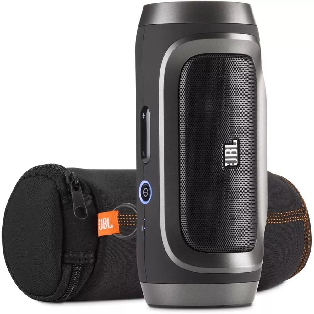 JBL Charge Portable Bluetooth Speaker