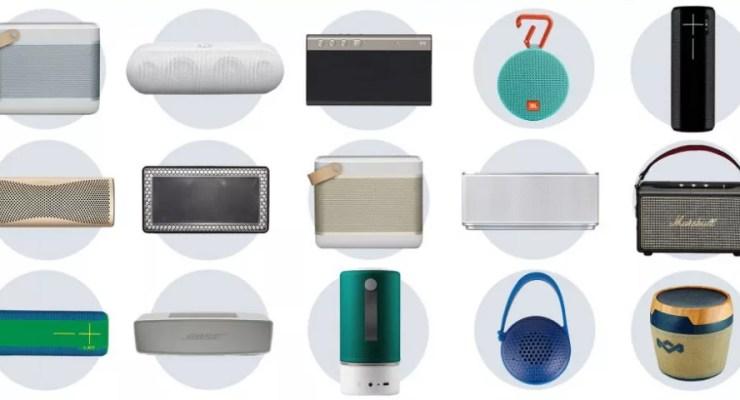 Why Choose Bluetooth Speakers?