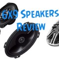 Best 6X9 Car Speakers