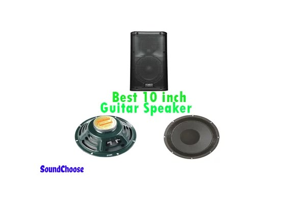 Best 10 inch Guitar Speaker review