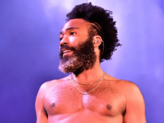 Childish Gambino – Donald Glover Download Mp3 320kbps