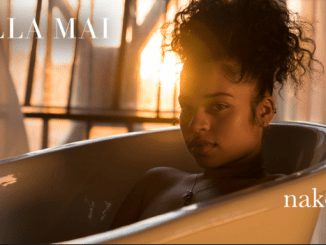 Ella Mai – Naked Download Mp3 320kbps