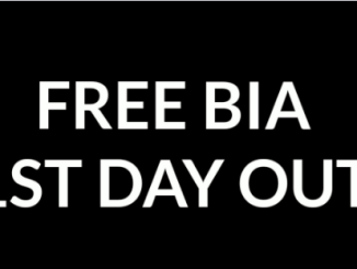 Bia – Free Bia (1st Day Out) Download Mp3 320kbps