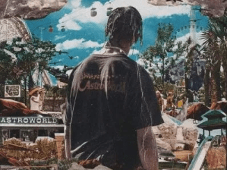 Travis Scott Ft. Lil Baby – Highest In The Room Mp3 Download 320kbps