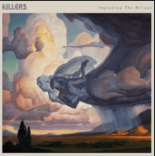 The Killers – Imploding the Mirage Album Download 320kbps