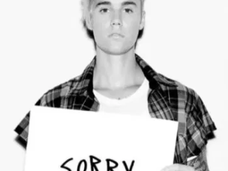 Justin Bieber – Sorry Mp3 Download 320kbps