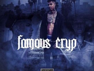 ALBUM: Blueface – Famous Cryp Reloaded Zip Download