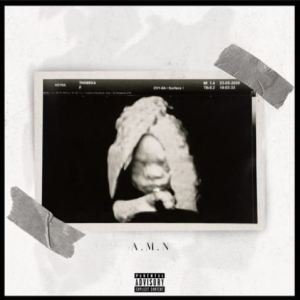ALBUM: Cassper Nyovest – A.M.N (Any Minute Now) Download