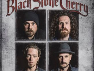 ALBUM: Black Stone Cherry – The Human Condition Zip Download