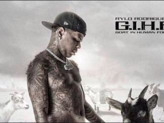 Rylo Rodriguez – GIHF: Goat in Human Form Album Download