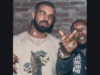 Drake – Smoking Ft. Tory Lanez Mp3 Download 320kbps