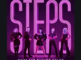 What the Future Holds by Steps Album Download