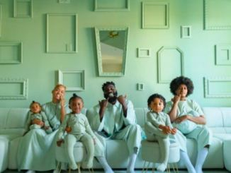 Father Figure by Tobe Nwigwe Ft. Royce da 5'9″ & Black Thought Mp3 Download