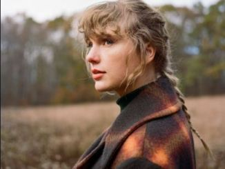 Taylor Swift – evermore Album Download