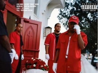 Boogie – Everything's For Sale Album Download