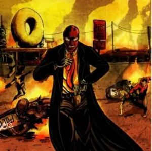 Kenny Tea & DirtyDiggs – Suit And A Mask Album Download