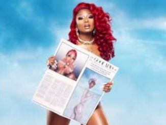 Megan Thee Stallion – Work That Mp3 Download