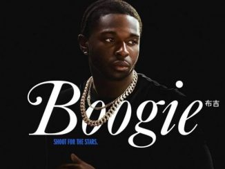 """Pop Smoke AP (Music from the film """"Boogie"""") Mp3 Download"""