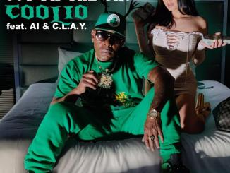 Coolio Ft. AI & C.L.A.Y. Out Fa the Bag Mp3 Download
