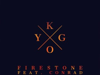 Kygo Firestone Ft. Conrad Sewell Mp3 Download