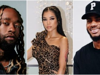 Ty Dolla $ign By Yourself (Remix) Ft. Bryson Tiller & Jhene Aiko Mp3 Download