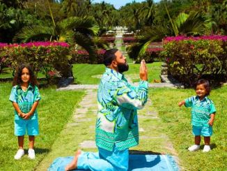 DJ Khaled WHERE YOU COME FROM Mp3 Download