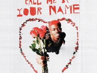 Lil Nas X MONTERO (Call Me By Your Name) Mp3 Download