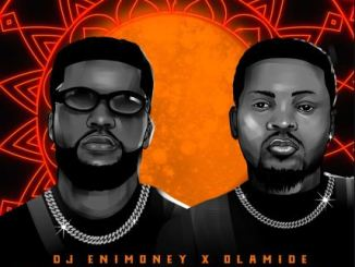 Dj Enimoney Ft Olamide Sugar Daddy Mp3 Download