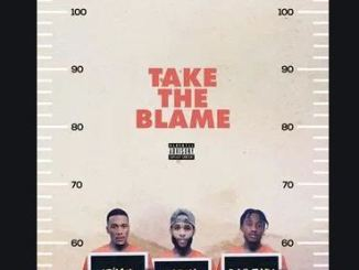 Ar'mon & Trey Take the Blame Ft. Lil Tjay Mp3 Download