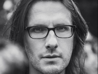 Steven Wilson ANYONE BUT ME Mp3 Download
